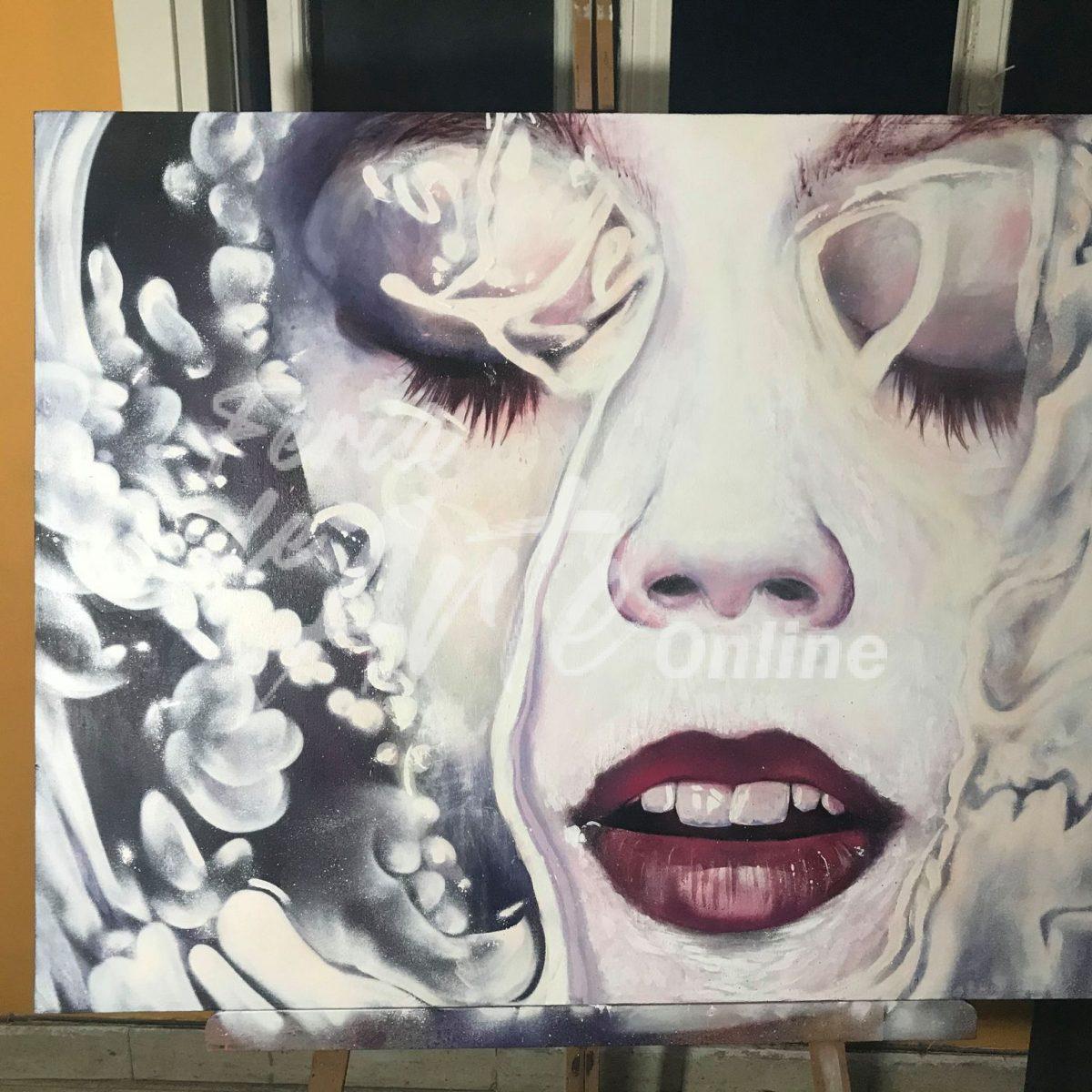 Pintura a pedido