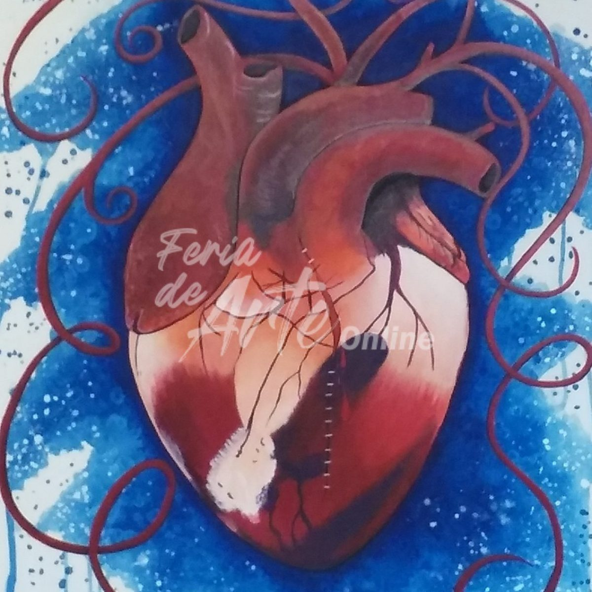 Corazón herido