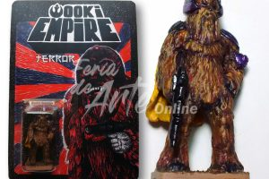 Wooki Empire